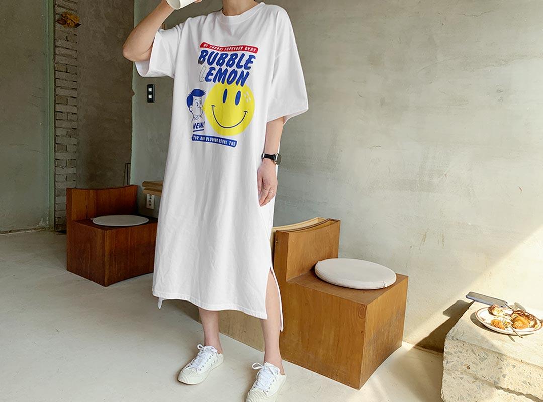 naning9-고네프 박시나염원피스(C03)♡韓國女裝連身裙