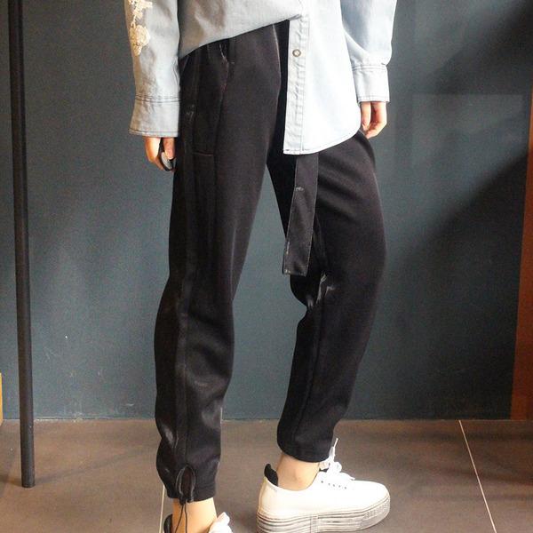 jennifereryn-걸크러쉬 네오폴리 PT jn1p-02♡韓國女裝褲