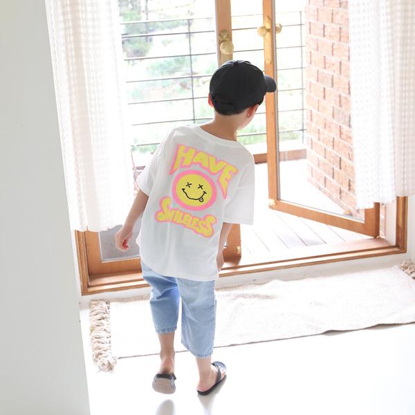 min99kids-하핫♡韓國童裝上衣