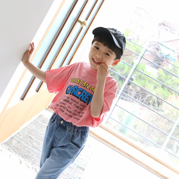 min99kids-잘나가♡韓國童裝上衣