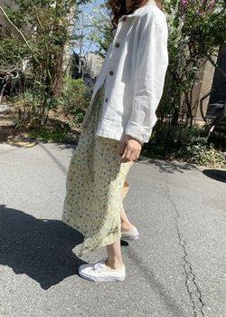 ifgirl-스토리 리넨 자켓 (2color),인기♡韓國女裝外套
