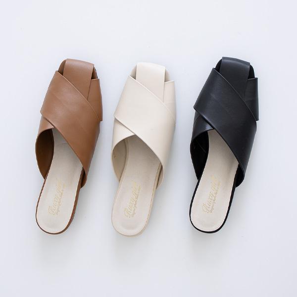 misscandy-[no.20275 스타일리시 스트랩 샌들]♡韓國女裝鞋