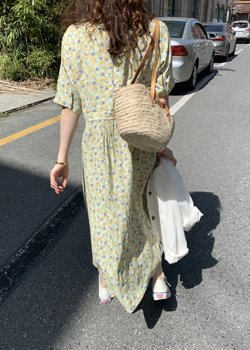 ifgirl-에떼 원피스 (2color),굿~♡韓國女裝連身裙