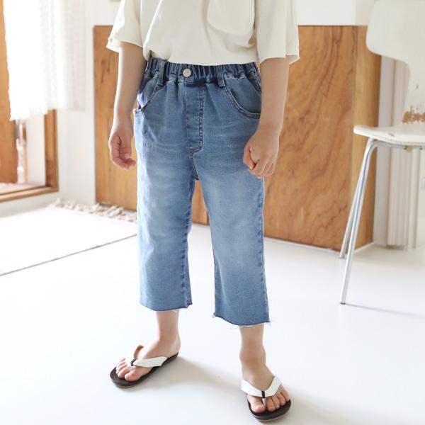 min99kids-와편해팬츠♡韓國童裝褲