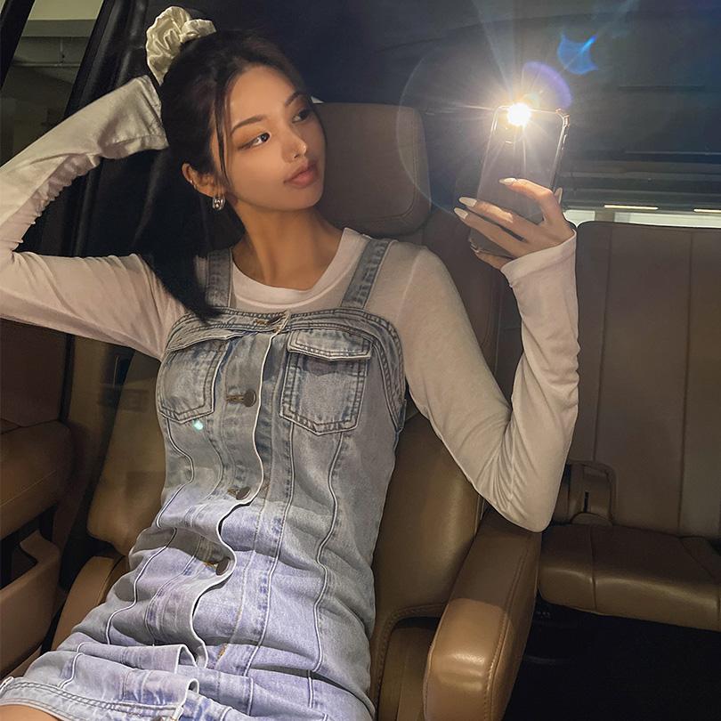 liphop-♡韓國女裝連身裙