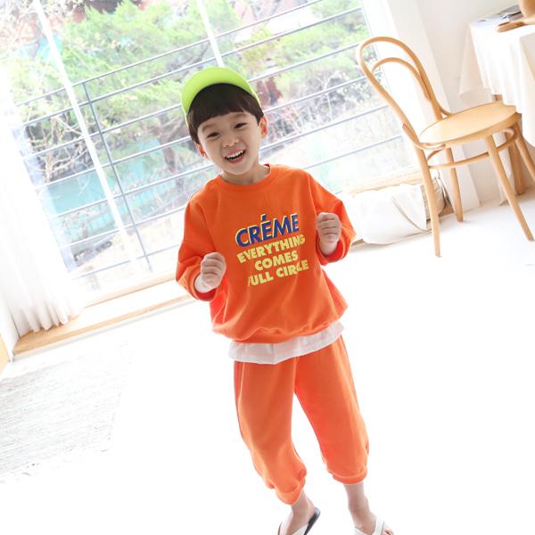 min99kids-밀감세트♡韓國童裝套裝