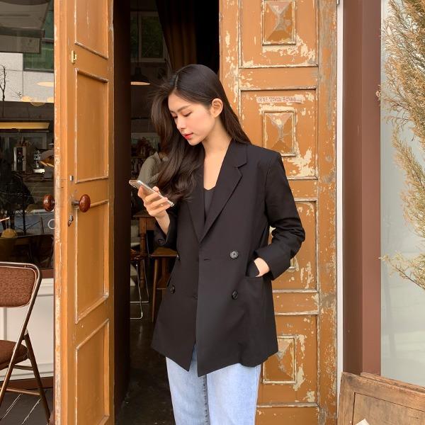 benito-[made] #일주일간_2만원 할인♥, 메종 데일리 린넨 자켓 신상/베스트/여성/데일리♡韓國女裝外套
