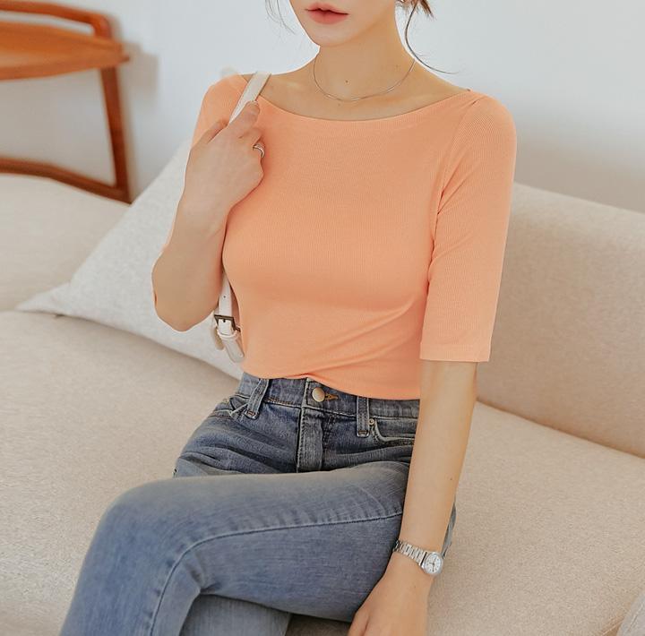 common-unique-♡韓國女裝上衣