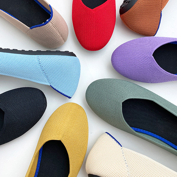 shehj-[마스티 플랫슈즈]♡韓國女裝鞋