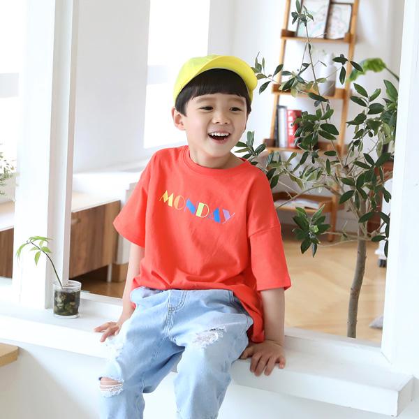 min99kids-데얼위M♡韓國童裝上衣