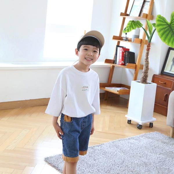min99kids-백설기♡韓國童裝上衣