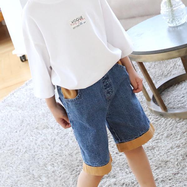 min99kids-릴보이♡韓國童裝褲