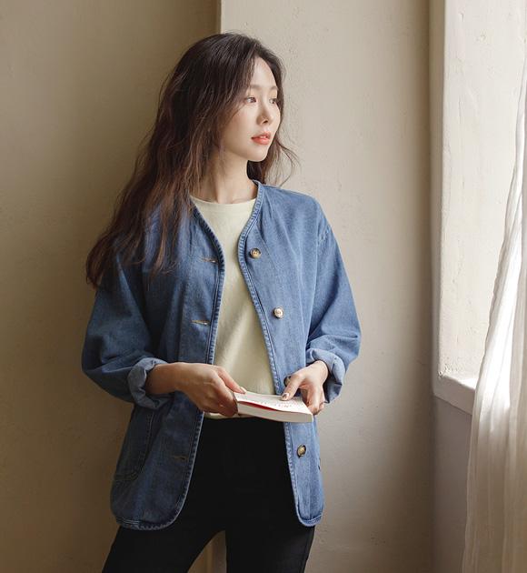 justone-♡韓國女裝外套