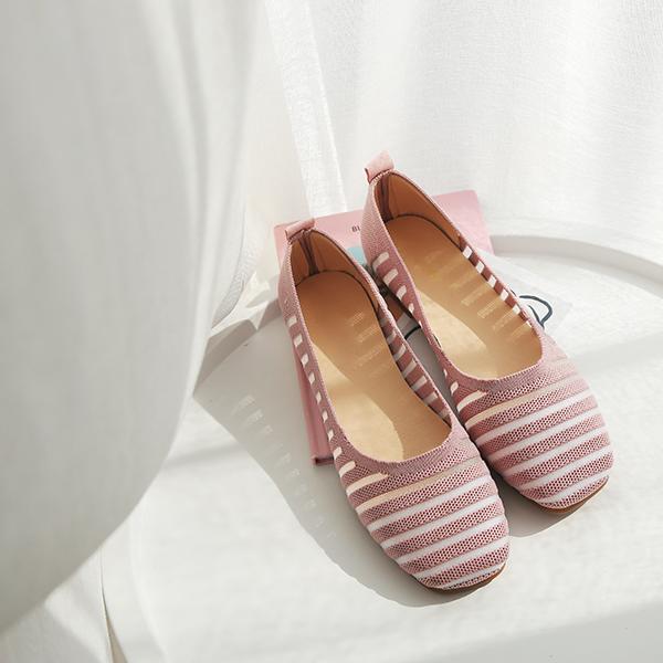 canmart-[쿨매쉬플랫슈즈 C051317]♡韓國女裝鞋