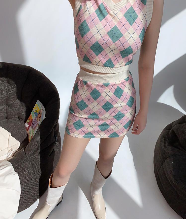 mixxmix-♡韓國女裝裙
