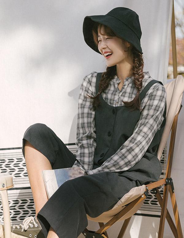 goroke-♡韓國女裝褲