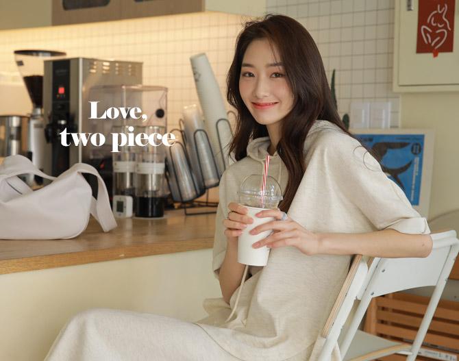 chichera-세련된 그녀들의 선택, 시크헤라[델리이지후드세트]♡韓國女裝套裝