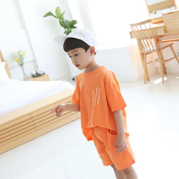 min99kids-늦은세트♡韓國童裝套裝