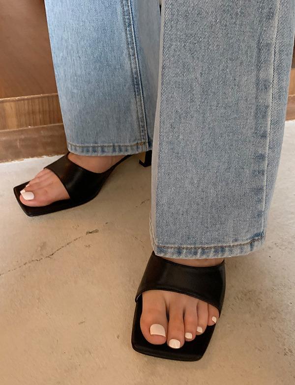 browncode-258 shoes♡韓國女裝鞋