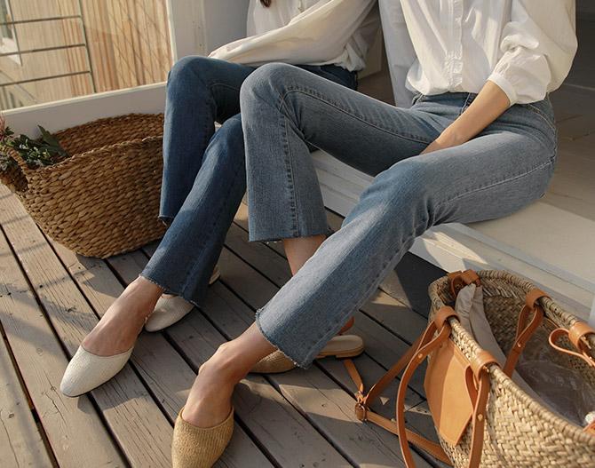 chichera-세련된 그녀들의 선택, 시크헤라[더찰진팬츠054]♡韓國女裝褲