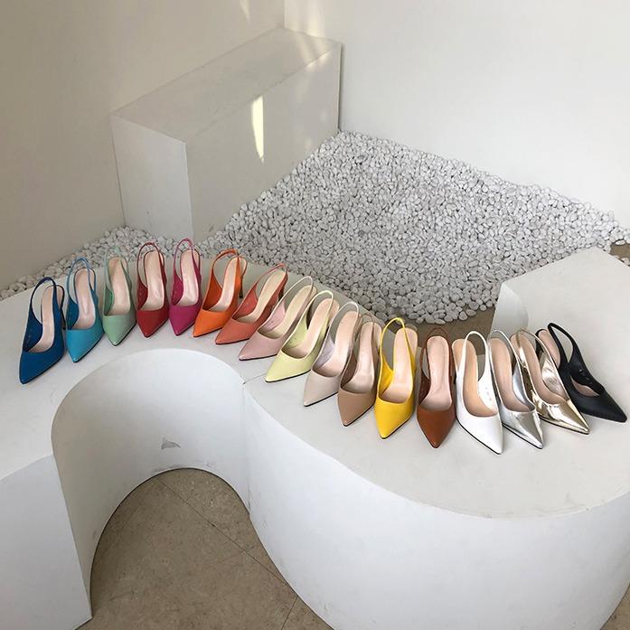 dabagirl-헤르디오슈(W1001)♡韓國女裝鞋