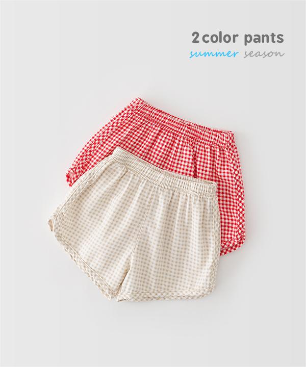 harukids-♡韓國童裝褲