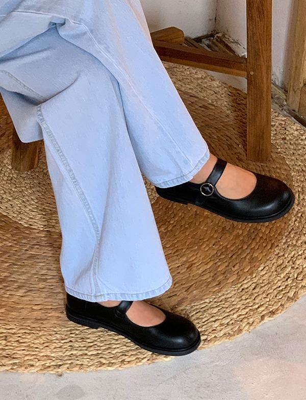 browncode-23 shoes♡韓國女裝鞋
