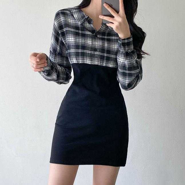 sonyunara-♡韓國女裝連身裙