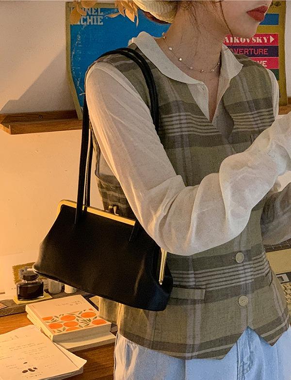 browncode-mood bag♡韓國女裝袋