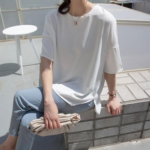 canmart-[여리여리찰랑티 C033112]♡韓國女裝上衣