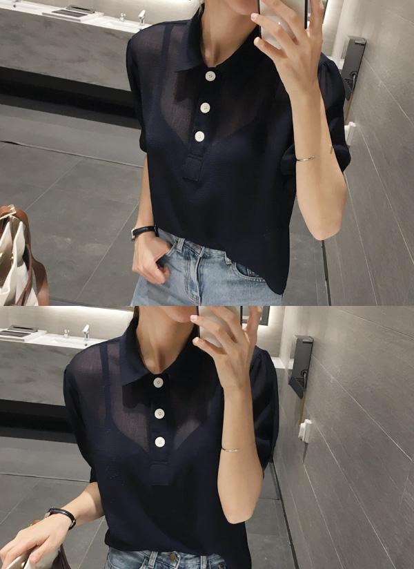 againby-[쿨에어브라 cami]♡韓國女裝上衣