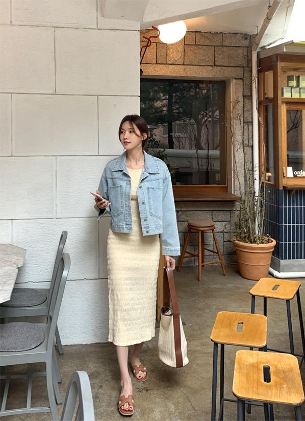 againby-[코스파스텔 ops]♡韓國女裝連身裙