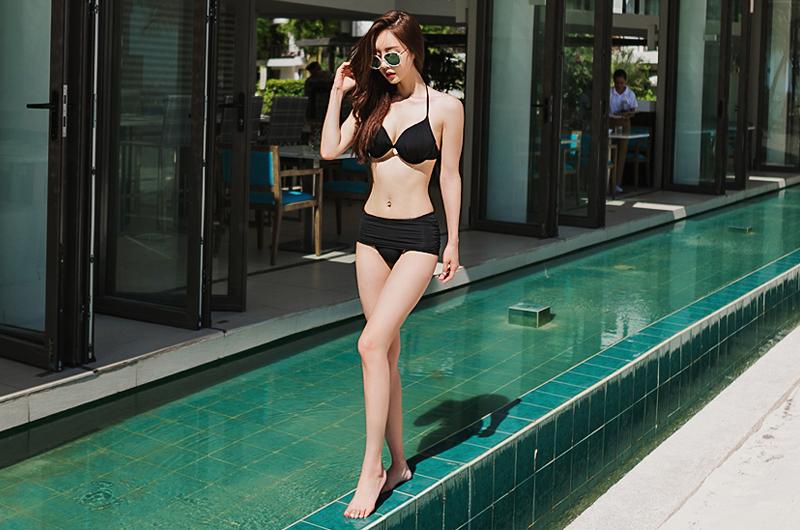 babinpumkin-나이스바디 비키니♡韓國女裝泳裝