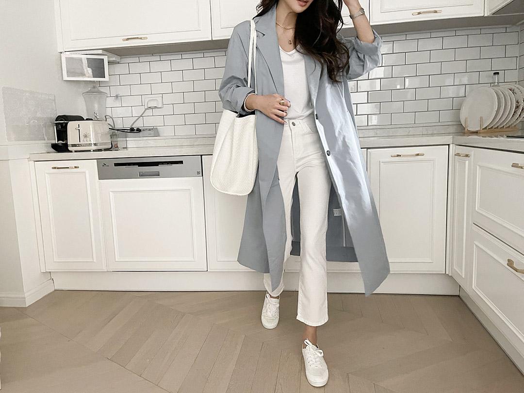 naning9-디슬러 캐주얼자켓(C04)♡韓國女裝外套