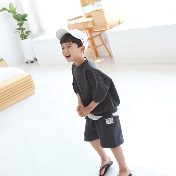 min99kids-허우적세트♡韓國童裝套裝