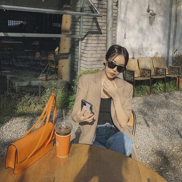hanaunni-케트린 선글라스♡韓國女裝飾品