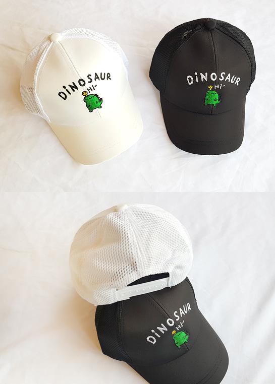 styleggom-하이 다이노 캡♡童裝飾品