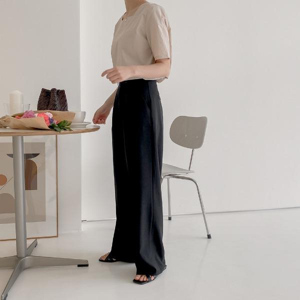 realcoco-♥NEW10%할인♥메커 데일리 비조 슬랙스(데일리)♡韓國女裝褲