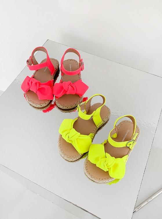 stylenoriter-[CBU] 에스파 샌들.sho♡韓國童裝鞋