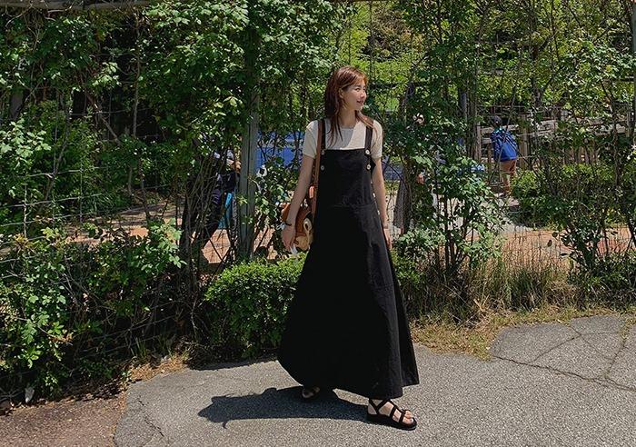 prostj-에델 코튼 니트 (2colors)♡韓國女裝上衣