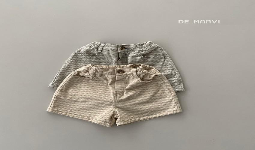 lovely2min-마르비 로메인팬츠(XS~JXL) - lovely2min♡韓國童裝褲