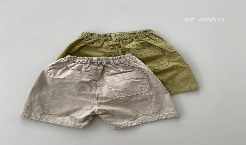 lovely2min-마르비 기브팬츠(XS~JXL) - lovely2min♡韓國童裝褲
