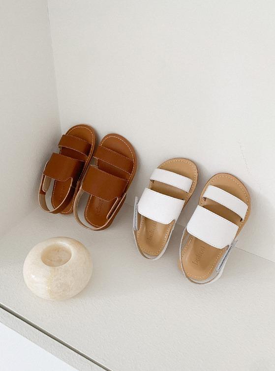 stylenoriter-[CBU] 라디 샌들.sho♡韓國童裝鞋