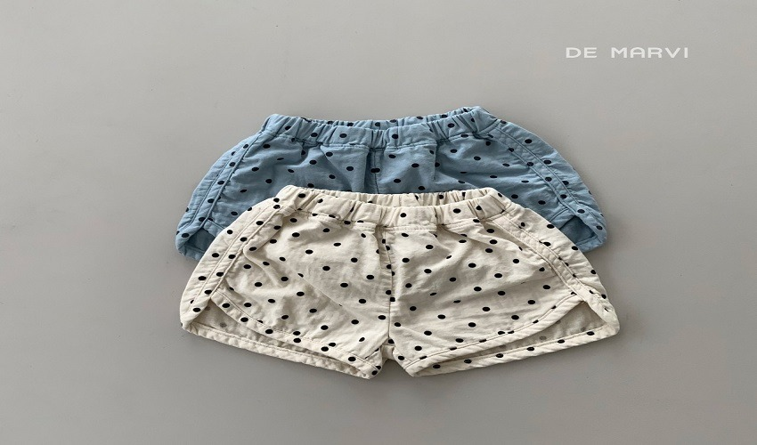 lovely2min-마르비 도도팬츠(XS~JXL) - lovely2min♡韓國童裝褲