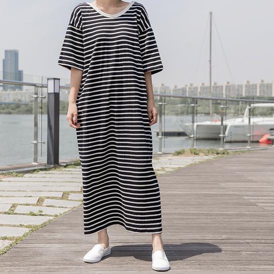 bylogin-나온단가라원피스♡韓國女裝連身裙