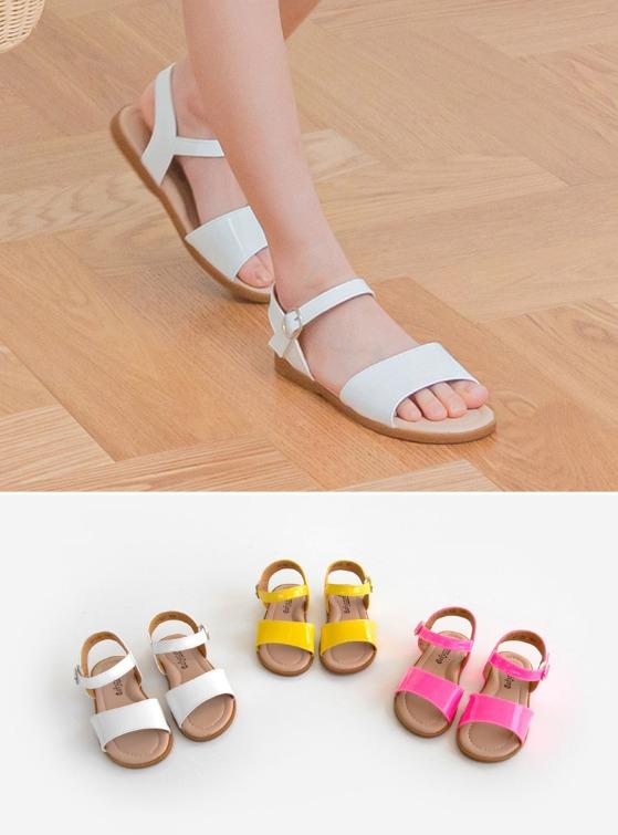 stylenoriter-[CBU] 마니 샌들.sho♡韓國童裝鞋