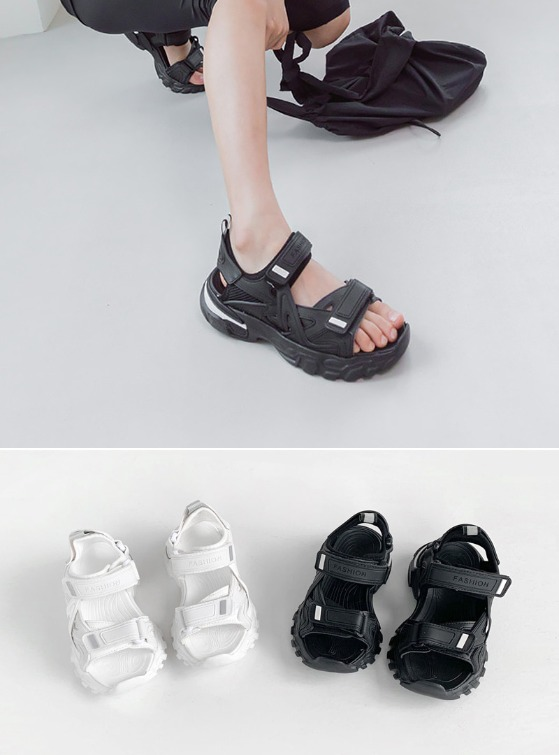stylenoriter-[CBU] 라키 샌들.sho♡韓國童裝鞋