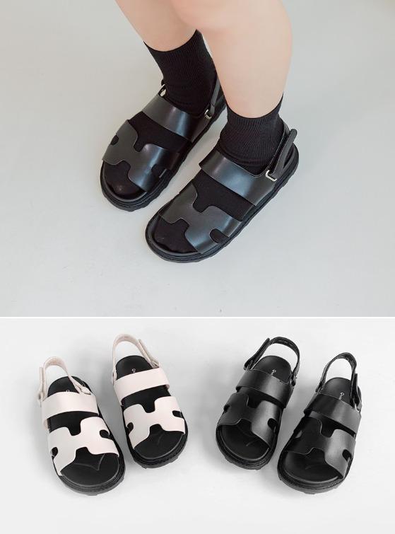 stylenoriter-[CBU] 베르니 샌들.sho♡韓國童裝鞋
