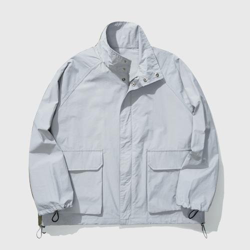 fairplay142-[[제멋] 리메르 크롭 자켓 YHJK2270]♡韓國男裝外套