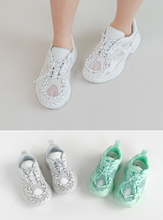 stylenoriter-[CBU] 스토 스니커즈.sho♡韓國童裝鞋